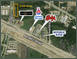 NW Freeway At Gessner thumbnail links to property page